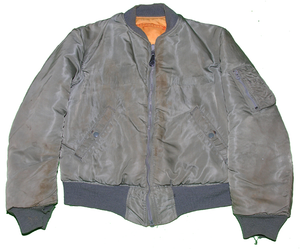 USAF MA-1 Flight Jacket