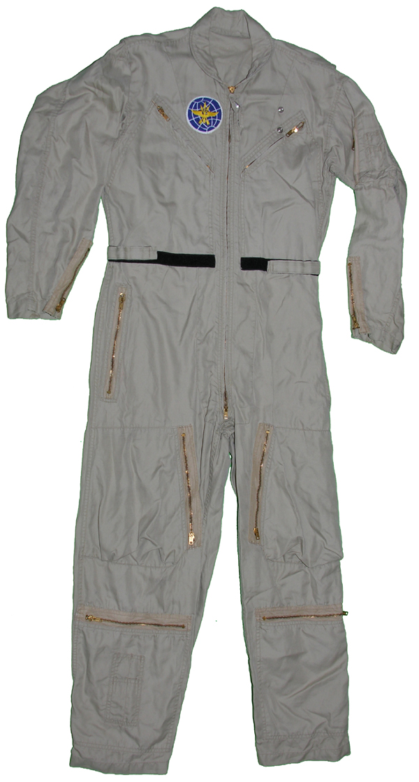 USN Khaki Flight Suit