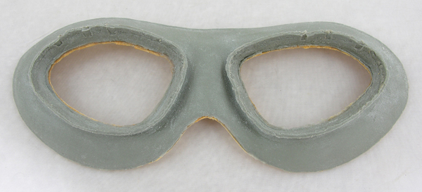 Reproduction Goggle Cushion for the AN-6530