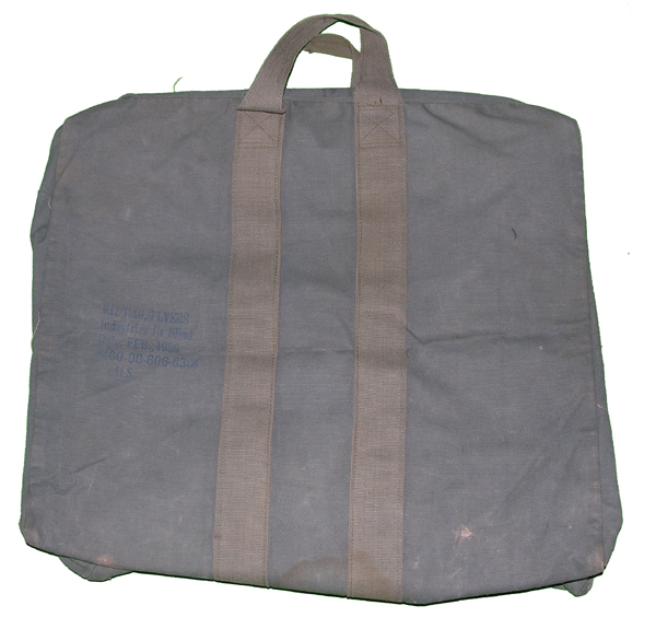 USAF Flyers Kit Bag