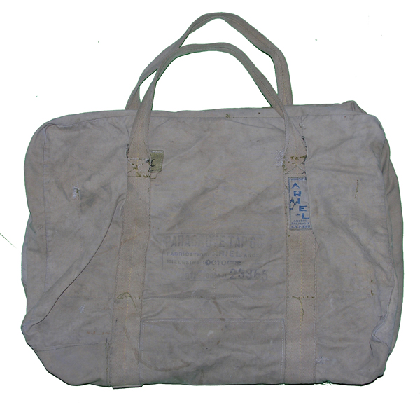European Parachute Kit Bag