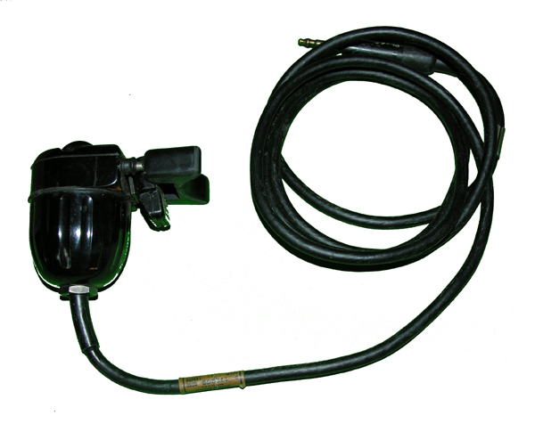 USN Hand Held Noise Cancelling Microphone