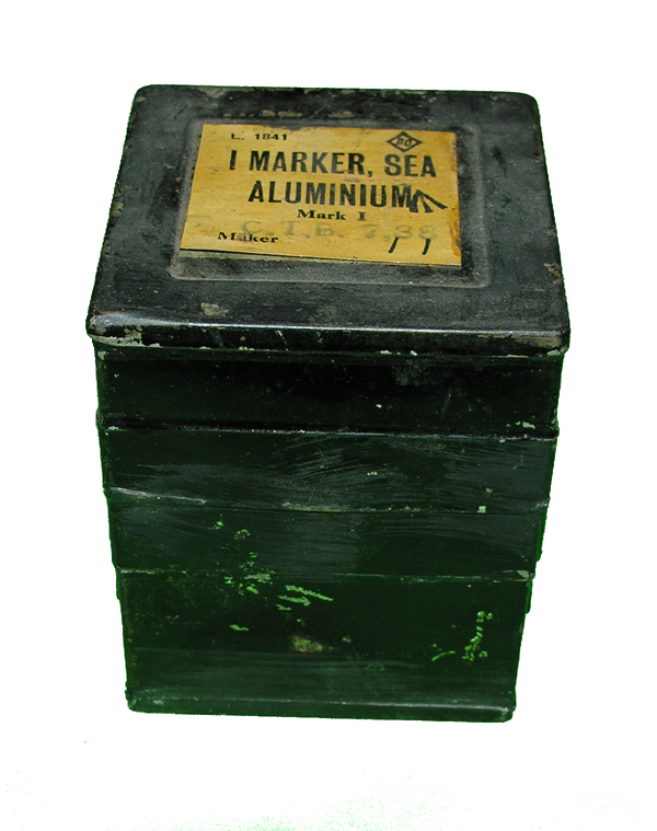 British MK-I Sea Dye Marker