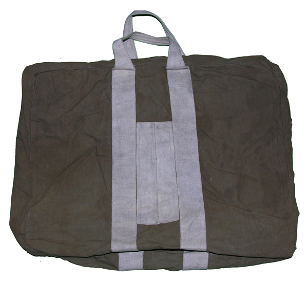USAAF AN-6505-1 Parachute Kit Bag