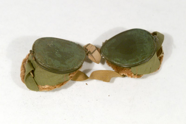WW2 Ski Trooper Ski Goggles