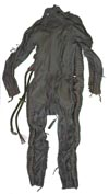 USAF MC-1 High Altitude Partial Pressure Suit