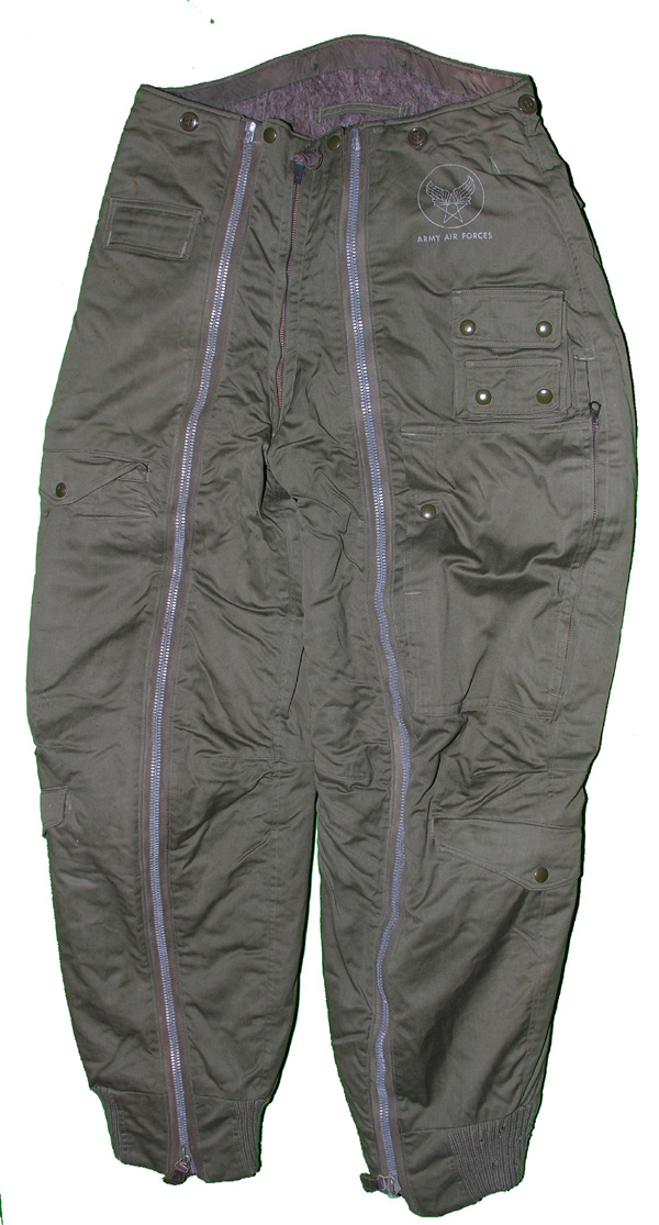 USAAF A-11A Flight Trousers