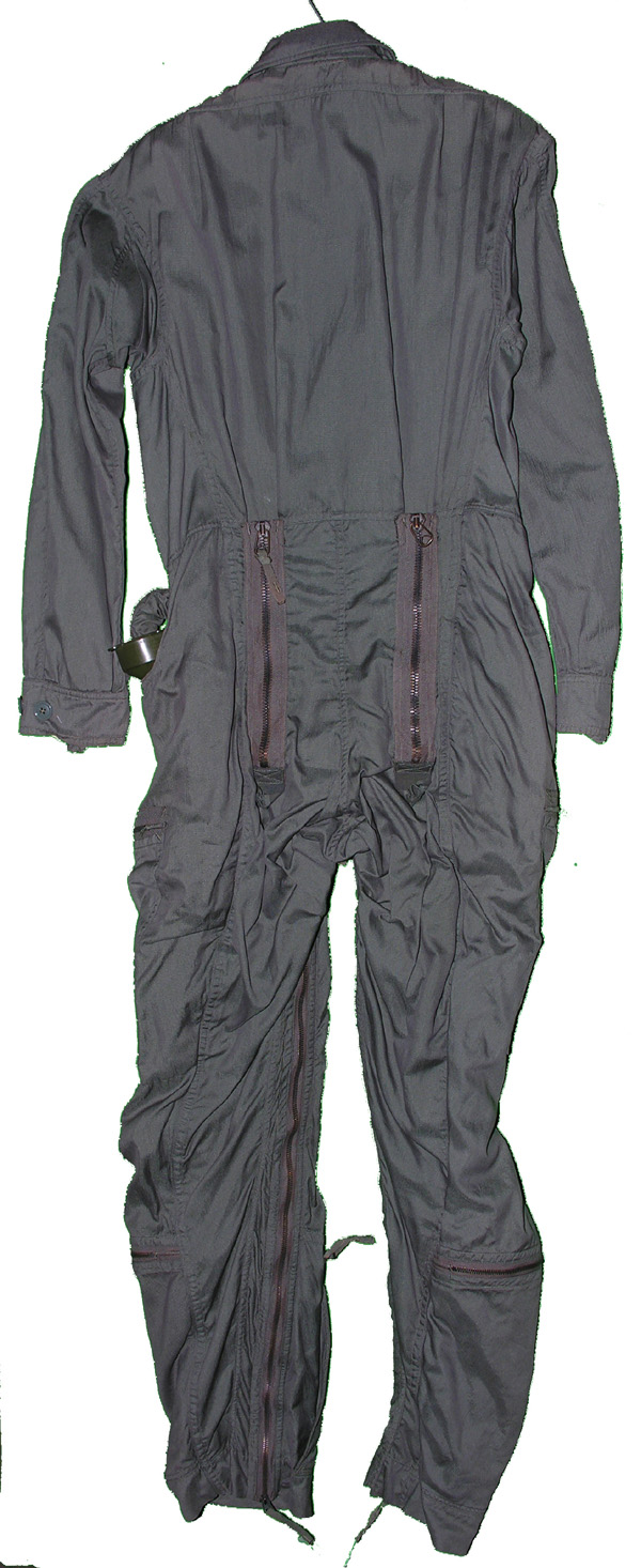 RARE USAF MB-2 Anti-G Suit   G Suit