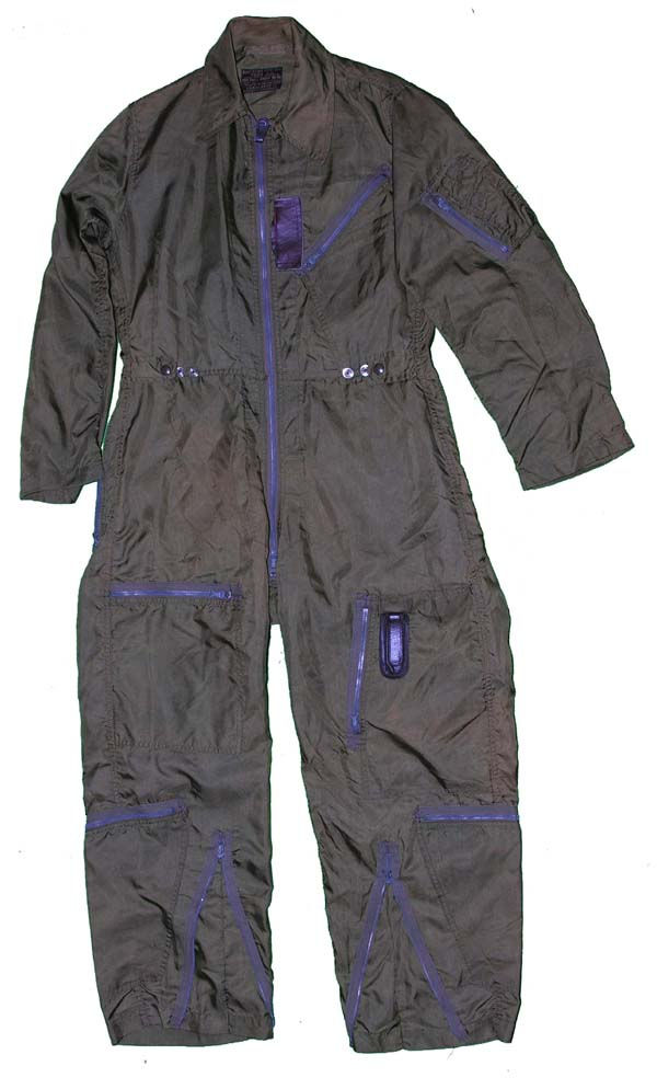 USAF K-2 Flight Suit size small short