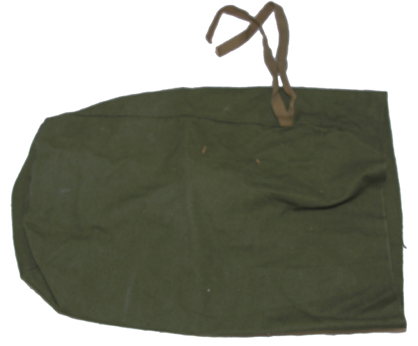 WW2 GI Small Waterproof Personal Items Bag