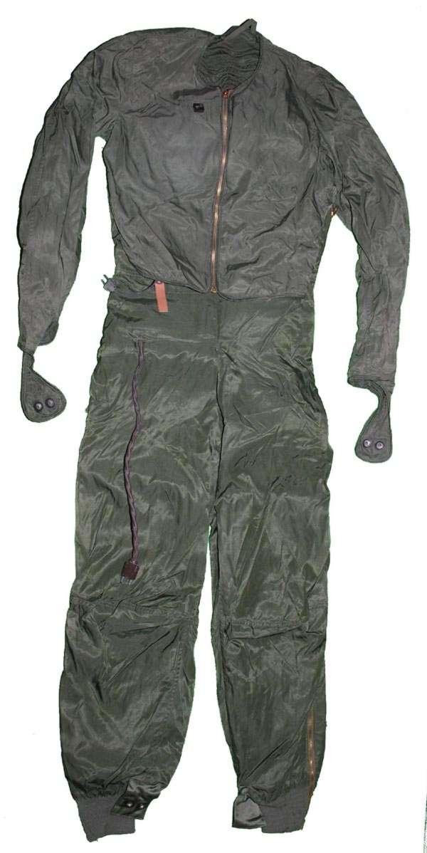 USAAF F-3 Heated Jacket and Trousers