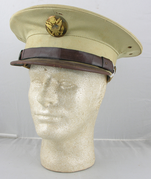 US Army Summer Visor Cap