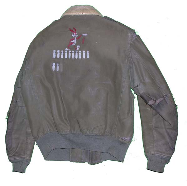 USAAF B-10 Flight Jacket