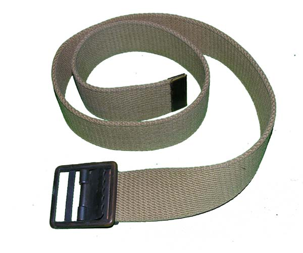 US GI Cloth Belt