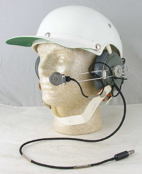 USAF HGU-7/P Flight Helmet