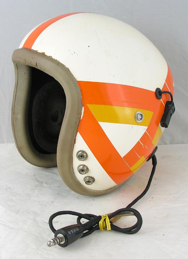 US Navy SPH-1 Flight Helmet