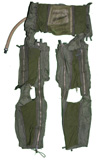RAF Mark 4 Anti-G Suit