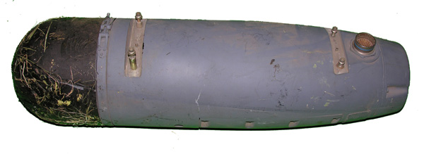 Aircraft Dummy Detector