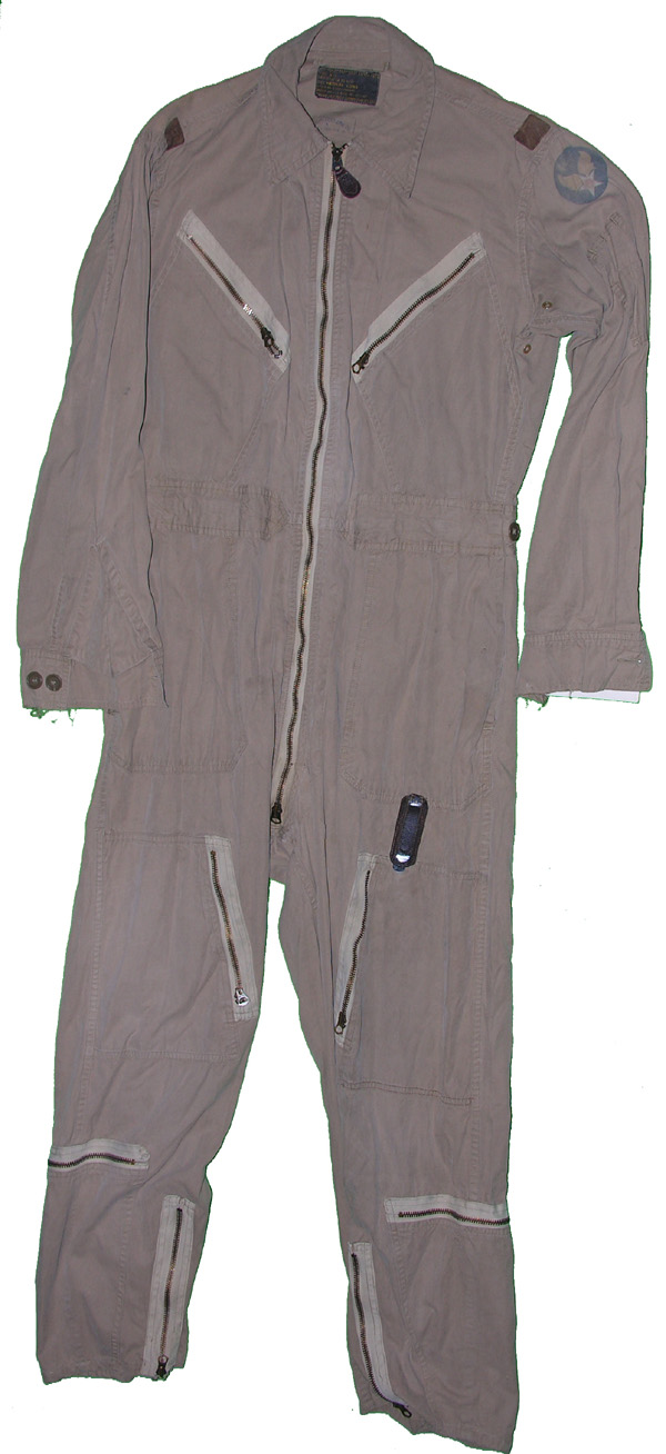 USAAF K-1 Flight Suit
