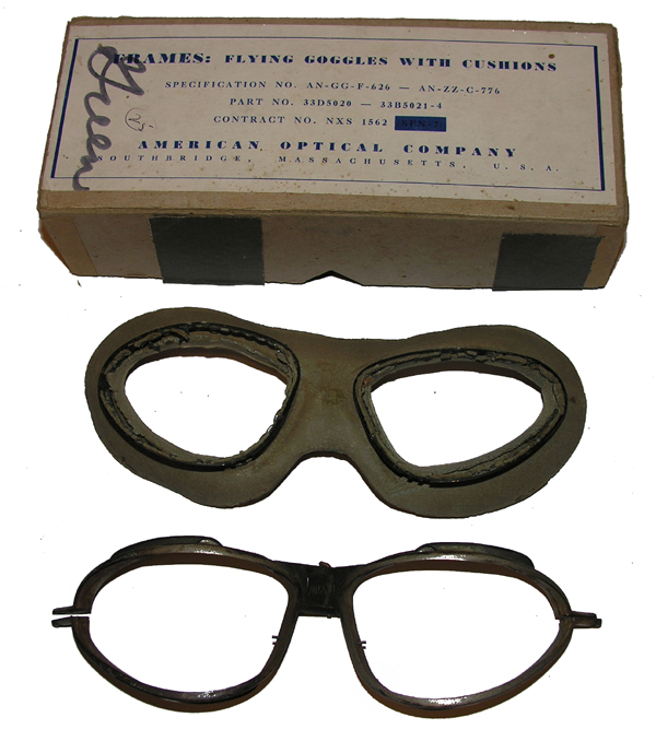 AN-6530 Goggles in Original Box