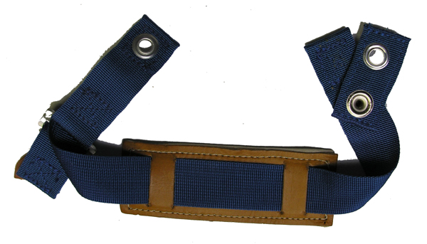 Replacement APH-6 Blue Chin Strap