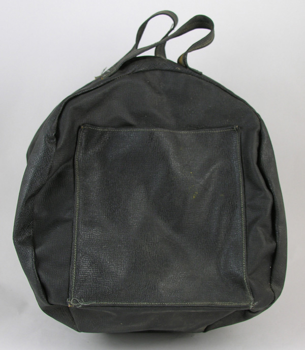 US Navy Rigger Made Flight Helmet Bag