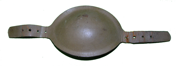 US Navy M-450 Flight Helmet Chin Cup