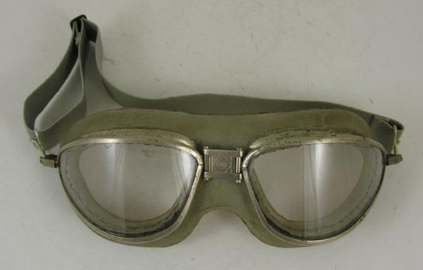 Commercial MK-II Pilot Goggles