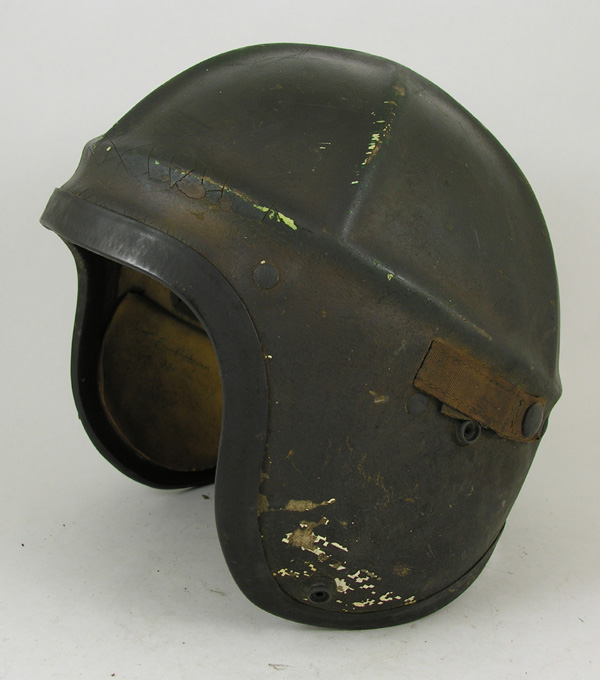 US Navy H-4 Flight Helmet