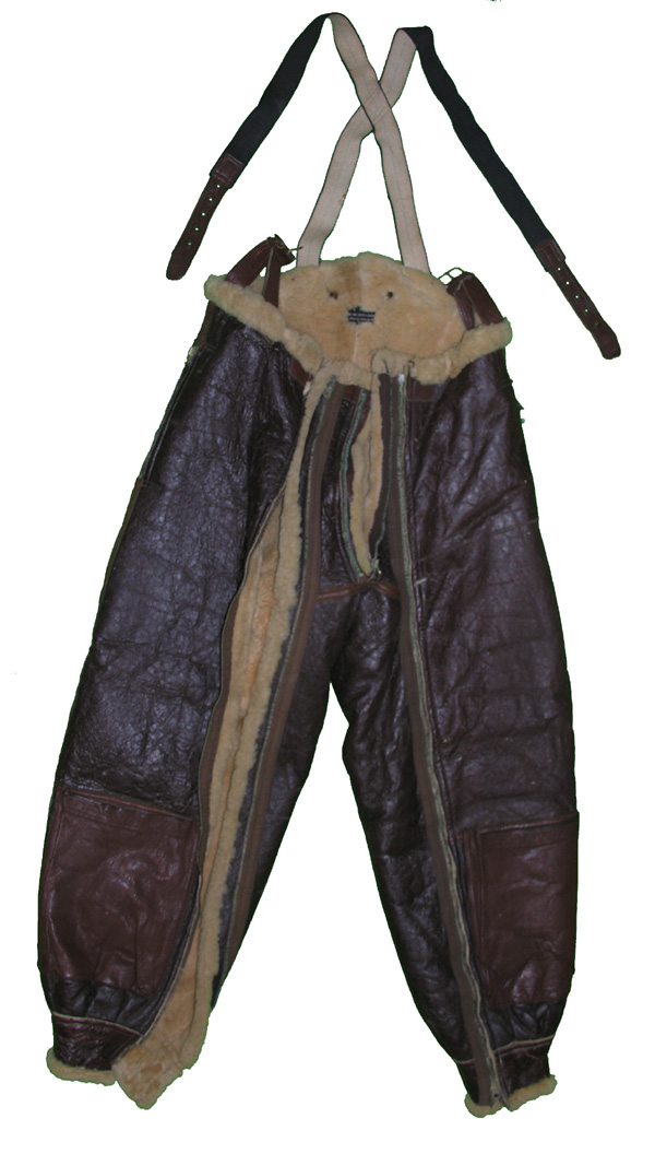 USAAF A-3 Flight Trousers