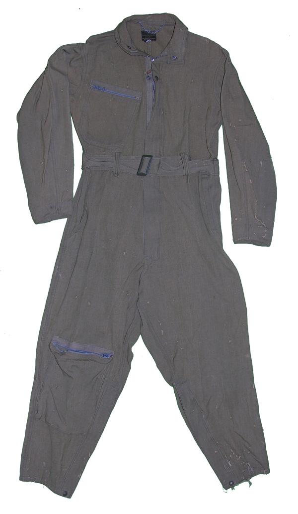 USAAF A-4 Flight Suit