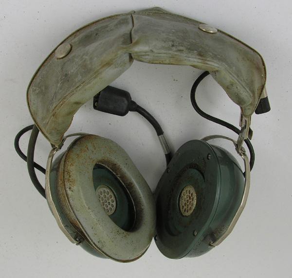 US Navy Headset
