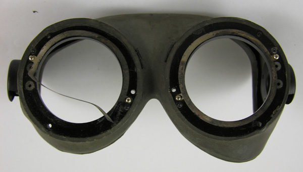 US Navy Variable Density Goggles