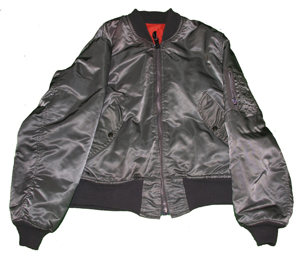 USAF MA-1 Cloth Flight Jacket