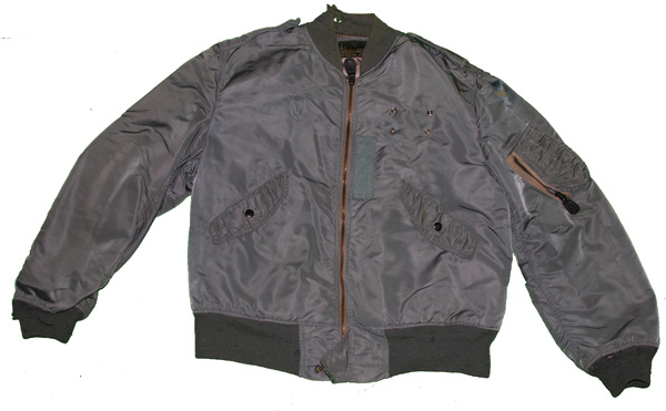 USAF L-2B Cloth Flight Jacket