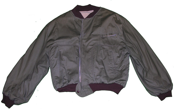 Cloth Flying Jacket