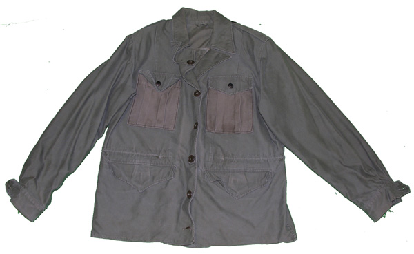 US Army Field Coat