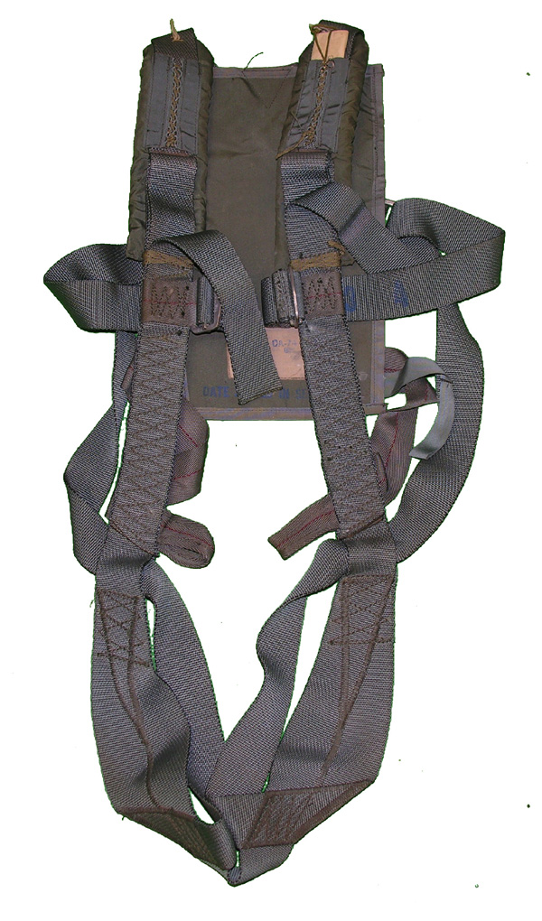 OV-1 Harness