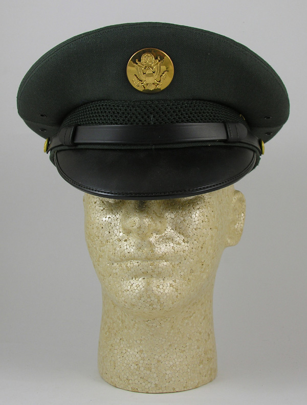 US Army Visor Cap