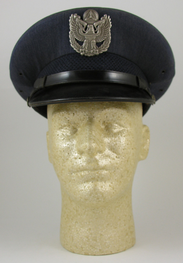 US Civil Air Patrol Visor Cap
