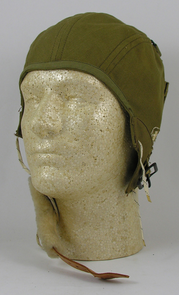 US Army Air Force A-8 Flight Helmet