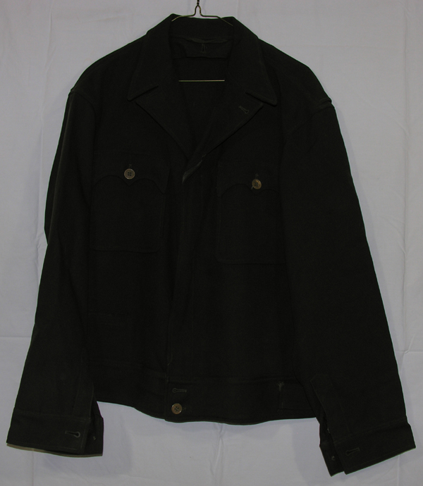 RARE USAAF F-2 Officer Heated Jacket