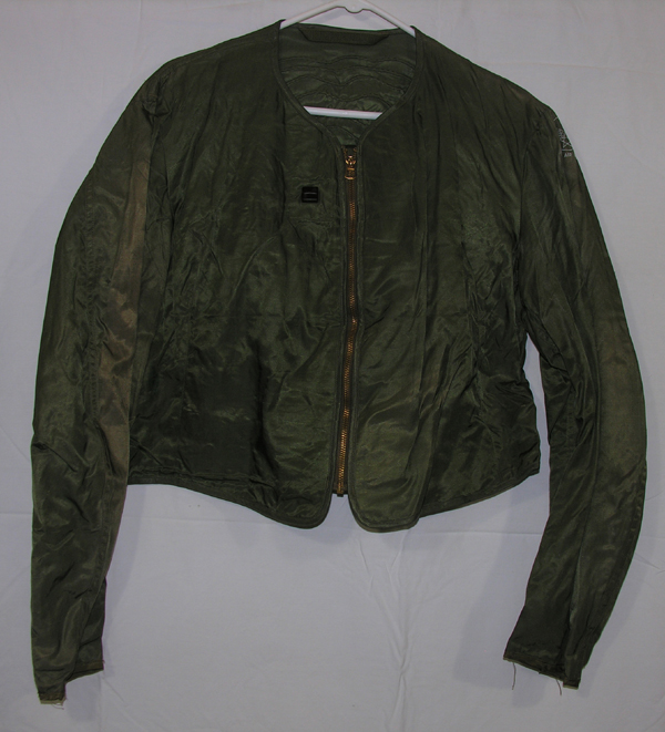 USAAF F-3A Heated Jacket