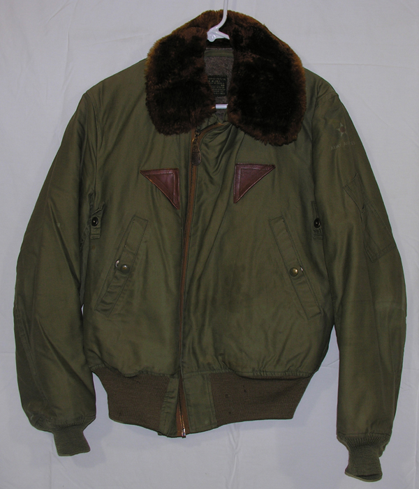 USAAF B-15A Flight Jacket