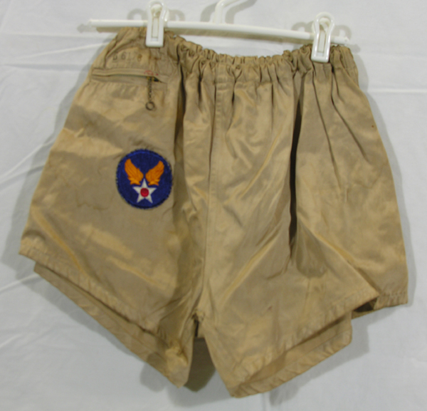 USAAF Swim Trunks