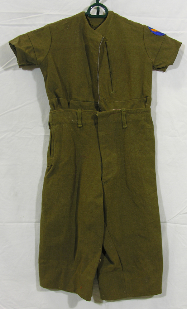 USAAF Child's shirt and trousers