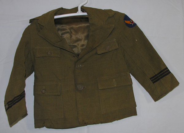 USAAF Child's Dress Tunic
