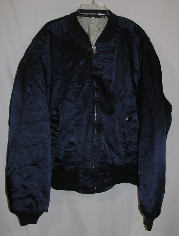 USAF L-2A Style Cloth Flight Jacket