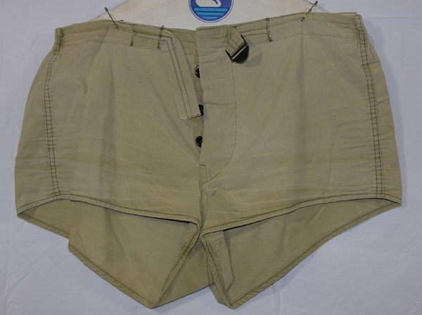 US Army Swim Trunks
