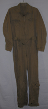 USAAF AN-6550 Khaki Flight Suit